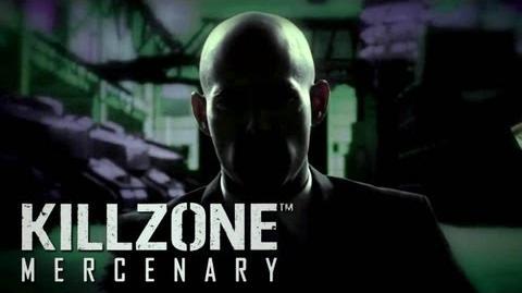 Killzone Mercenary 'New Trailer' TRUE-HD QUALITY from Guerrilla Games
