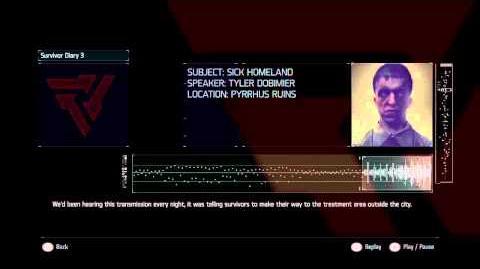 Killzone Shadow Fall Audiolog 29