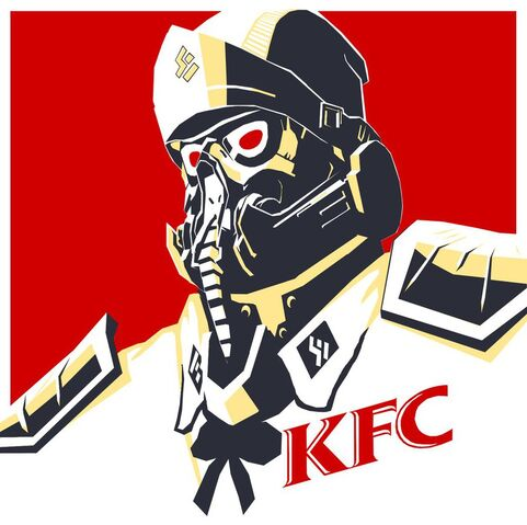 File:Killzone fried chicken by superjrolander-d6nu5sj.jpg
