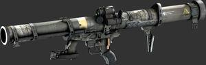 M80 Missile Launcher