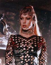 Morgan Le Fay Quondam Et Futurus Fandom Powered By Wikia