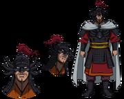 Ō Sen AS2