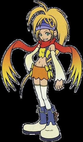 File:Rikku (Art) KHII.png