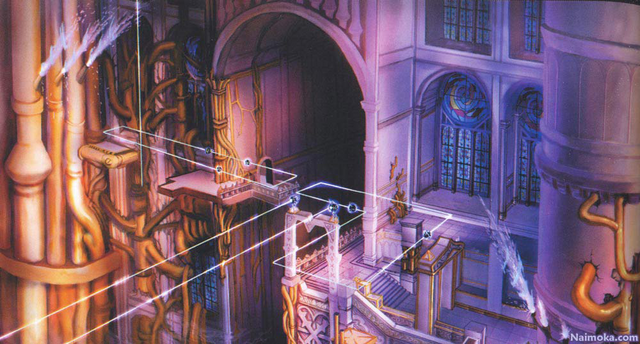 File:Hollow Bastion- Castle Gates (Art) KH.png