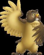 Owl KHII