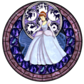 Station of Awakening- Cinderella (Art) KH.png