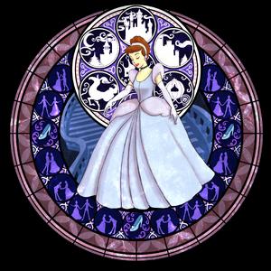 Station of Awakening- Cinderella (Art) KH