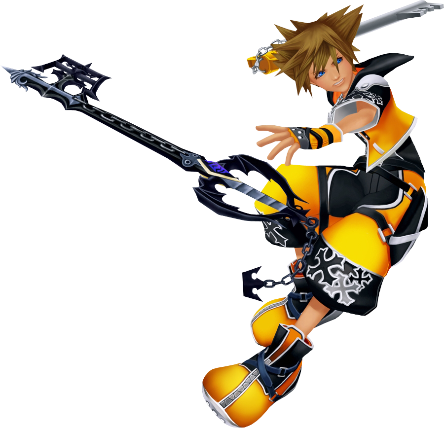 Drive Form | Kingdom Hearts Wiki | FANDOM powered by Wikia