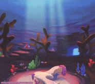 Atlantica- Undersea Valley 2 (Art) KH