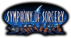 Symphony of Sorcery Logo
