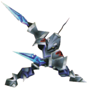 Dual Blade