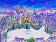 Daybreak Town (Winter) KHX