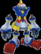 Final Mix Guard Armor