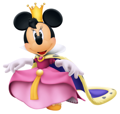 File:Minnie Mouse KH3D.png