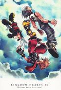 Promotional Artwork 3 KH3D