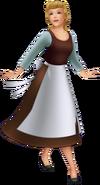 Cinderella KHBBS