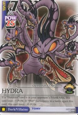 Hydra BoD-137