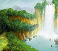 Deep Jungle- Cliff (Art) KH.png