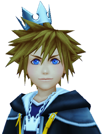File:Sora's Crown (Silver).png