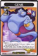 Genie BS-21