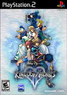 North American Cover Art KHII