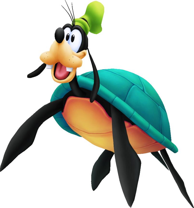 Turtle Form | Kingdom Hearts Wiki | Fandom powered by Wikia