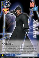 Xaldin BoD-8