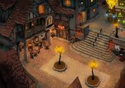 Traverse Town- First District (Art) KH