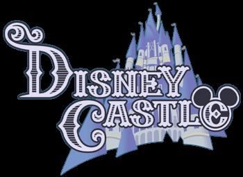 Archivo:Disney Castle Logo KHII.png