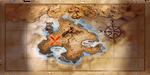 Neverland Treasure Map KHBBS