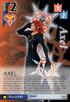 Axel BoD-7