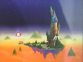Twilight Town- Mysterious Tower (Art) KHII.png