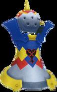 Armored Torso (Guard) (FM)