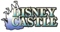Disney Castle Logo KH