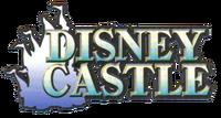 Disney Castle Logo KH