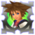 Game Clear Standard with Sora Trophy HD1