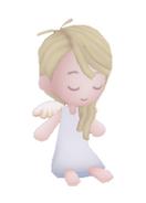 Namine's Doll
