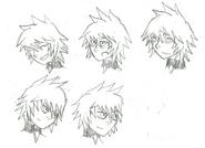 Ignus's Expressions