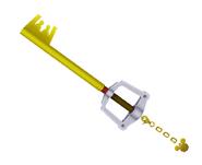 Kingdom Key D