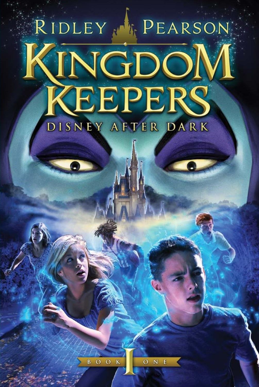 The Kingdom Keepers The Kingdom Keepers Wiki Fandom