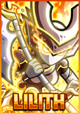 HeroProfile Lilith
