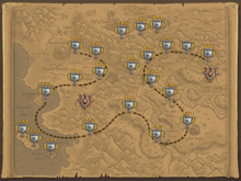 Frontiers Map Full