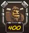 Sasquatch Icon