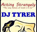 Acting Strangely
