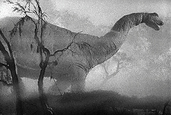King Kong 1933 Dinosaurs