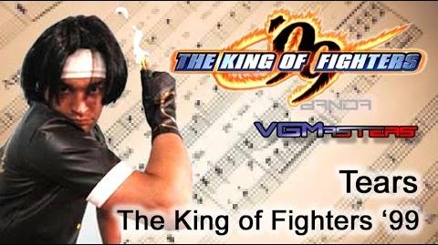 The King of Fighters '99 - Tears (VGMasters)