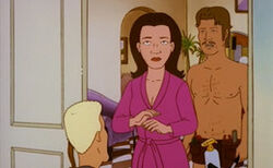 King Of The Hill Dang Ol Love