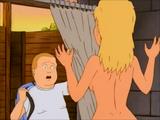 Bobby sees Luanne Naked 3