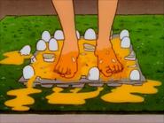 Eggy Feet