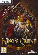 King's Quest: Adventures of Graham